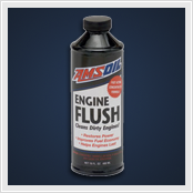 Engine Flush Cleaner